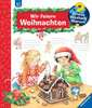 Wir feiern Weihnachten Kinderbücher;Wieso? Weshalb? Warum? - Ravensburger