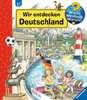 Wir entdecken Deutschland Bücher;Wieso? Weshalb? Warum? - Ravensburger