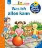 Was ich alles kann Kinderbücher;Wieso? Weshalb? Warum? - Ravensburger