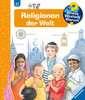 Religionen der Welt Kinderbücher;Wieso? Weshalb? Warum? - Ravensburger