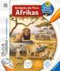 tiptoi® Entdecke die Tiere Afrikas Kinderbücher;tiptoi® - Ravensburger