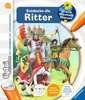 tiptoi® Entdecke die Ritter Kinderbücher;tiptoi® - Ravensburger