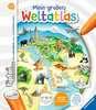 tiptoi® Mein großer Weltatlas Kinderbücher;tiptoi® - Ravensburger