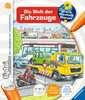 tiptoi® Die Welt der Fahrzeuge Kinderbücher;tiptoi® - Ravensburger