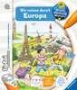 tiptoi® Wir reisen durch Europa tiptoi®;tiptoi® Bücher - Ravensburger