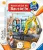 tiptoi® Komm mit auf die Baustelle Kinderbücher;tiptoi® - Ravensburger