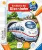 tiptoi® Entdecke die Eisenbahn tiptoi®;tiptoi® Bücher - Ravensburger