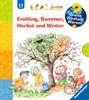 Frühling, Sommer, Herbst und Winter (Schuber) Kinderbücher;Wieso? Weshalb? Warum? - Ravensburger