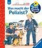 Was macht der Polizist? Kinderbücher;Wieso? Weshalb? Warum? - Ravensburger