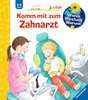 Komm mit zum Zahnarzt Kinderbücher;Kindersachbücher - Ravensburger