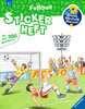 Fußball Kinderbücher;Malbücher und Bastelbücher - Ravensburger