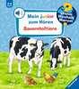 Bauernhoftiere Kinderbücher;Kindersachbücher - Ravensburger