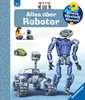 Alles über Roboter Lernen und Fördern;Lernbücher - Ravensburger