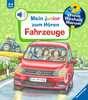Fahrzeuge Baby und Kleinkind;Bücher - Ravensburger