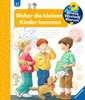 Woher die kleinen Kinder kommen Kinderbücher;Wieso? Weshalb? Warum? - Ravensburger
