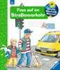 Pass auf im Straßenverkehr Kinderbücher;Wieso? Weshalb? Warum? - Ravensburger