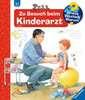 Zu Besuch beim Kinderarzt Kinderbücher;Wieso? Weshalb? Warum? - Ravensburger