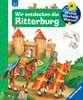 Wir entdecken die Ritterburg Kinderbücher;Wieso? Weshalb? Warum? - Ravensburger
