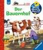 Der Bauernhof Kinderbücher;Wieso? Weshalb? Warum? - Ravensburger