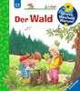 Der Wald Kinderbücher;Wieso? Weshalb? Warum? - Ravensburger