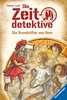 Die Zeitdetektive, Band 6: Die Brandstifter von Rom Kinderbücher;Kinderliteratur - Ravensburger