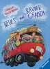 Neues vom Räuber Grapsch Kinderbücher;Bilderbücher und Vorlesebücher - Ravensburger