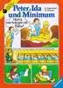 Peter, Ida und Minimum (Broschur) Kinderbücher;Kindersachbücher - Ravensburger