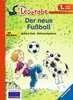 Der neue Fußball Kinderbücher;Erstlesebücher - Ravensburger