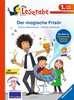Der magische Frisör Kinderbücher;Erstlesebücher - Ravensburger