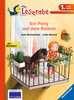Ein Pony auf dem Balkon Kinderbücher;Erstlesebücher - Ravensburger