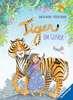 Tiger im Gepäck Kinderbücher;Bilderbücher und Vorlesebücher - Ravensburger