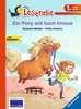 Ein Pony will hoch hinaus Kinderbücher;Erstlesebücher - Ravensburger