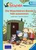 Die Waschbären-Bande hält zusammen Kinderbücher;Erstlesebücher - Ravensburger