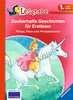 Zauberhafte Geschichten für Erstleser. Ponys, Feen und Prinzessinnen Kinderbücher;Erstlesebücher - Ravensburger