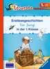Erstlesegeschichten für Jungs in der 1. Klasse Kinderbücher;Erstlesebücher - Ravensburger