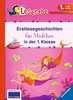 Erstlesegeschichten für Mädchen in der 1. Klasse Kinderbücher;Erstlesebücher - Ravensburger