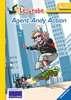 Agent Andy Action Bücher;Erstlesebücher - Ravensburger