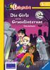 Die Girls vom Gruselinternat Kinderbücher;Erstlesebücher - Ravensburger