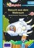 Besuch aus dem Weltraum Bücher;Erstlesebücher - Ravensburger