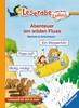 Abenteuer am wilden Fluss Bücher;Erstlesebücher - Ravensburger