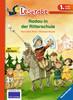Radau in der Ritterschule Kinderbücher;Erstlesebücher - Ravensburger