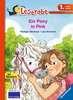 Ein Pony in Pink Bücher;Erstlesebücher - Ravensburger