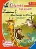 Abenteuer im Zoo Bücher;Erstlesebücher - Ravensburger