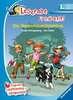 Die Baumhausdetektive Bücher;Lern- und Rätselbücher - Ravensburger