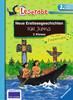 Neue Erstlesegeschichten für Jungs 2. Klasse Bücher;Erstlesebücher - Ravensburger