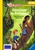 Abenteuer im Dschungel Lernen und Fördern;Lernbücher - Ravensburger