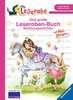 Das große Leseraben-Buch - Mädchengeschichten Kinderbücher;Erstlesebücher - Ravensburger