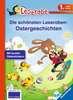 Die schönsten Leseraben-Ostergeschichten Kinderbücher;Erstlesebücher - Ravensburger