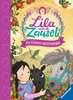 Lila und Zausel, Band 3: Ein Einhorn verschwindet Kinderbücher;Bilderbücher und Vorlesebücher - Ravensburger