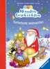 1-2-3 Minutengeschichten: Kunterbunte Weihnachten Kinderbücher;Bilderbücher und Vorlesebücher - Ravensburger